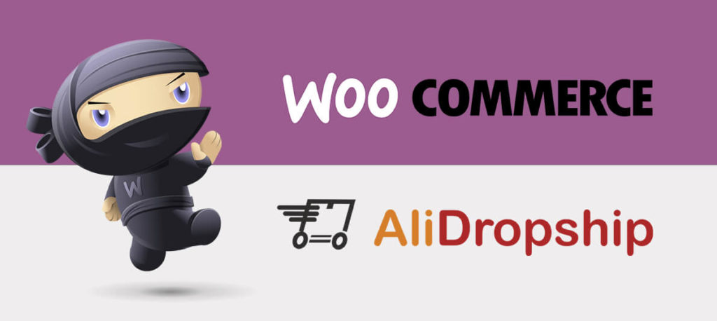 woocommerce aliexpress dropshipping plugin