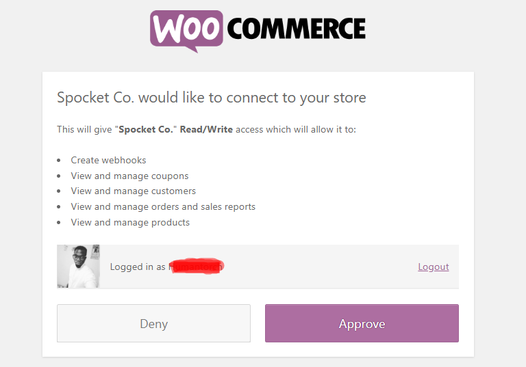 how to create a woocommerce dropshipping store with Spocket