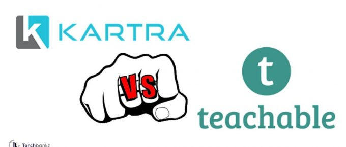 Kartra vs teachable